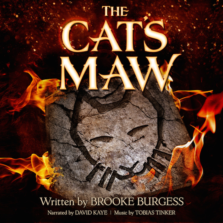 Cat's Maw Audiobook