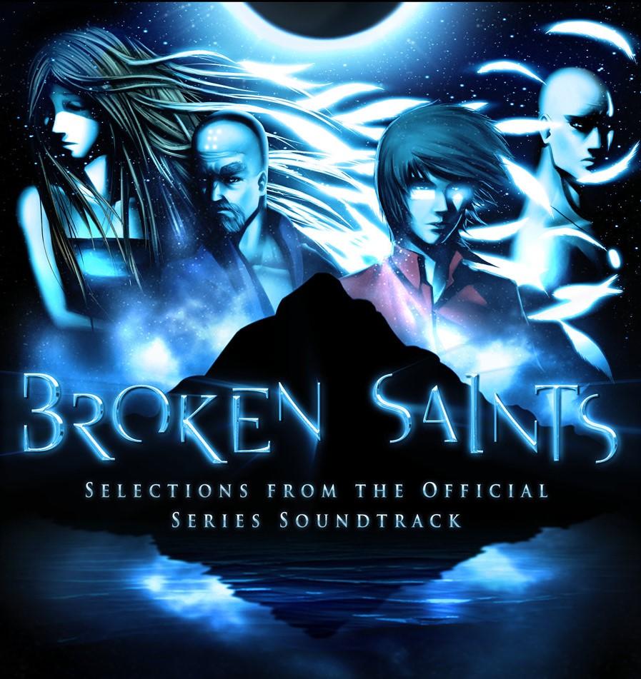 Broken Saints Selected