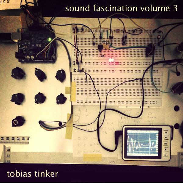 Sound Fascination volume 3