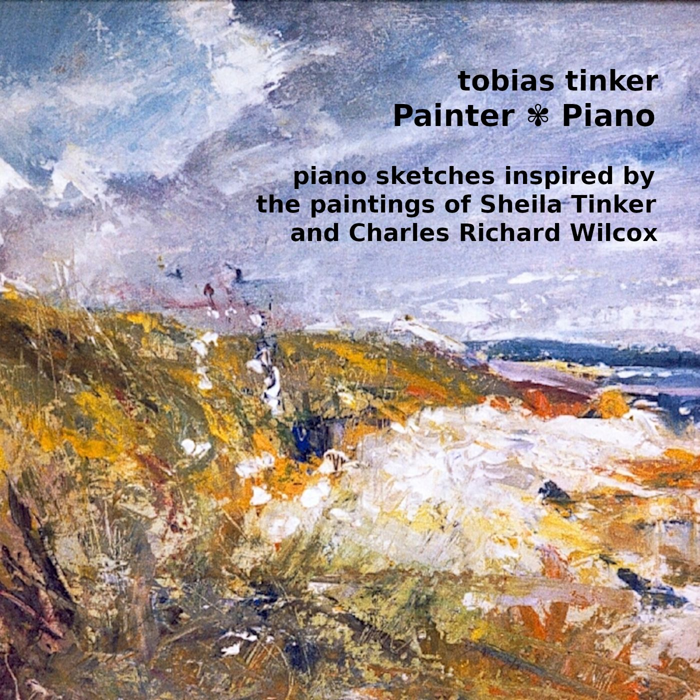 Painter Piano